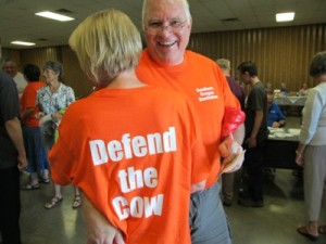DefendTheCow