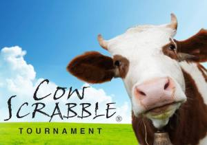 cow scrabble